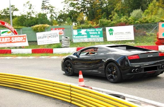 Wunsch-Sportwagen Training