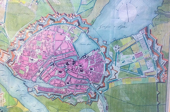 Stadtführung Hamburg – St. Georg