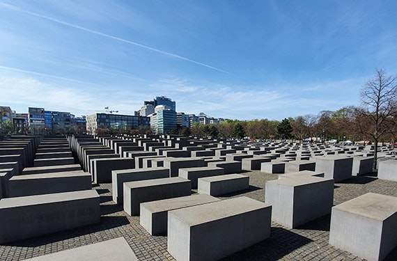 Stadtführung in Berlin
