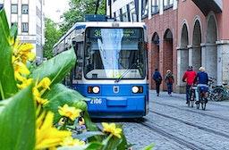 Stadtführung durch München Haidhausen