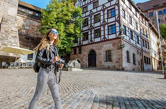 Kulinarische Stadtführung durch Nürnberg
