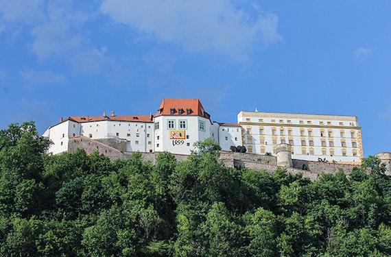 Stadtführung in Passau