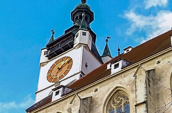 Stadtführung mit Weinverkostung Krems