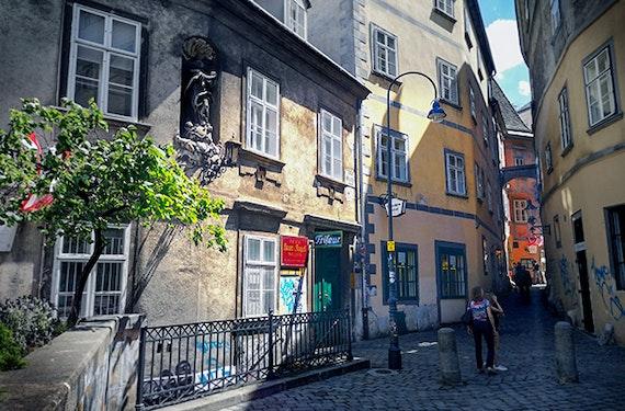 Stadtführung Wien (80 Min.)