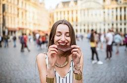Städtetrip Brüssel mit Schokoladenverkostung für 2 (3 Tage)