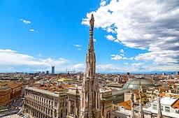 Städtereise Mailand für 2 (3 Nächte)