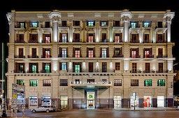 Städtereise Neapel für 2 (2 Nächte)