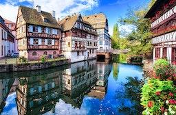 Städtetrip nach Straßburg für 2