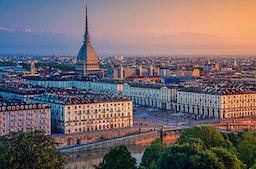 Städtereise Turin für 2 (2 Nächte)