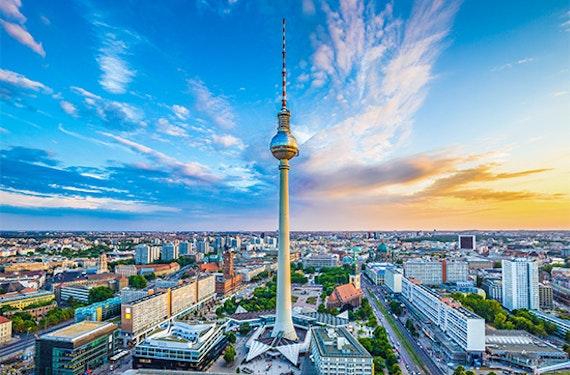 Städtetrip Berlin mit Welcome Card für 2 (3 Tage)