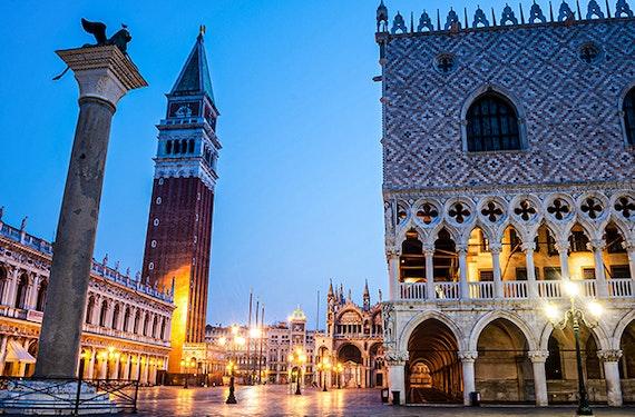 Städtetrip nach Dolo bei Venedig für 2 (3 Tage)