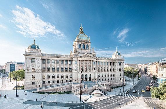 Städtetrip Prag für 2 (2 Nächte)