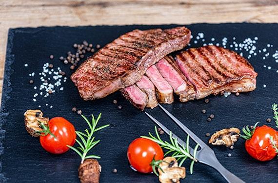 Steak Tasting in Bad Wurzach