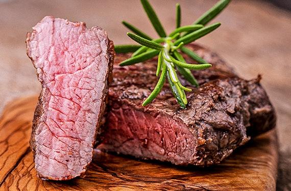 Steak Tasting Chemnitz (4 Std.)
