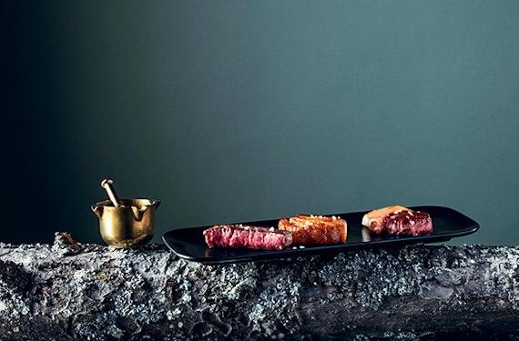 Steak Tasting in Stuttgart