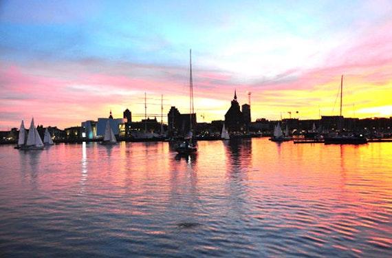 Verwöhn-Tage in Stralsund für 2