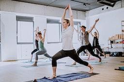 Stretch & Tone Pilates München (50 Min.)