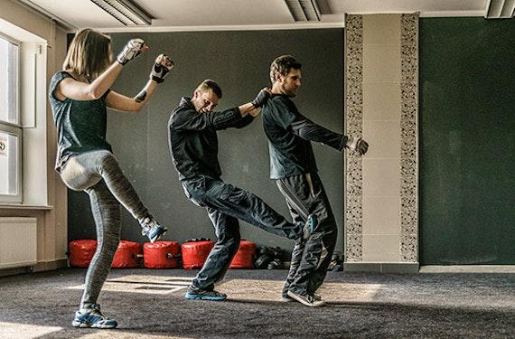 Stuntman Training in Wien