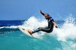 Surf-Kurs auf Fuerteventura