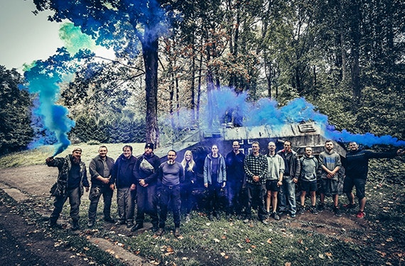 Survival Bootcamp Eichsfeld (2,5 Tage)