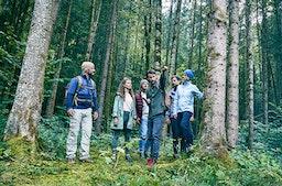 Survival-Einsteigerkurs im Aargau