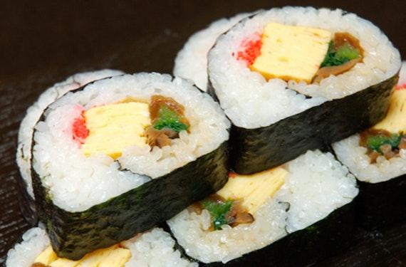 Asiatisch Kochkurs Online-Seminar