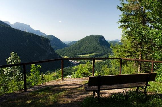 Tagestrip Berchtesgaden am Königssee