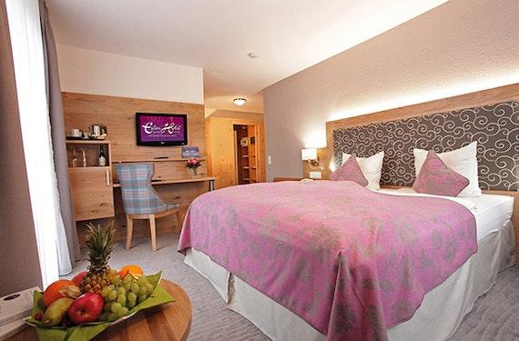 Übernachtung im Thermen & SPA Hotel in Bad Krozingen für 2