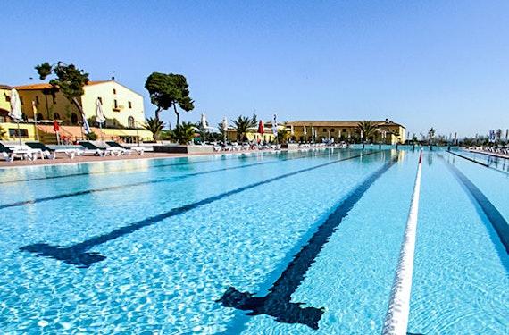 Ferienwohnung in der Toskana für 2 (6 Tage)
