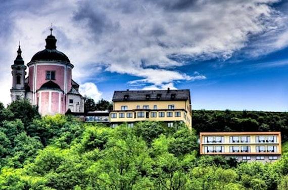 Traumhafter Romantik-Urlaub in Steyr für 2