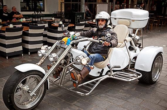 Trike Fahren