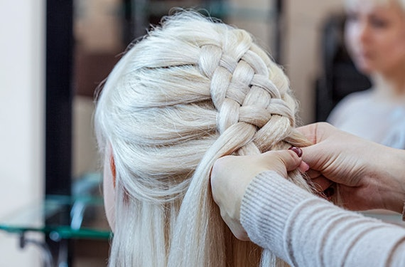 Frisuren & Haar Styling Workshop