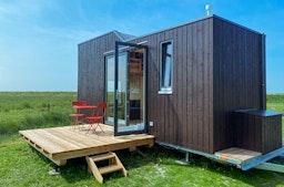 Green Tiny House Nordseebad Carolinensiel (2 Nächte)