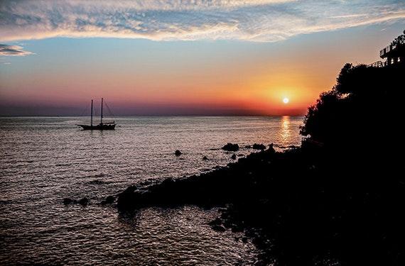 Urlaub Äolische Inseln für 2 (3 Nächte)