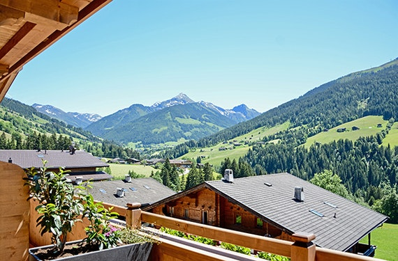 Urlaub im Alpbachtal für 2 (2 Nächte)