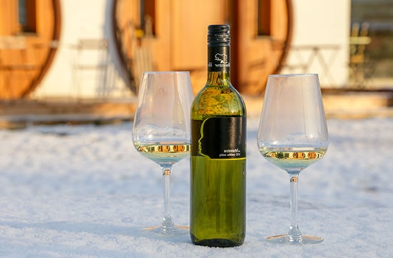 Romantischer Kurzurlaub auf dem Weingut für 2