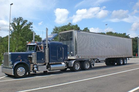 US Truck Rundfahrt Raum Landsberg
