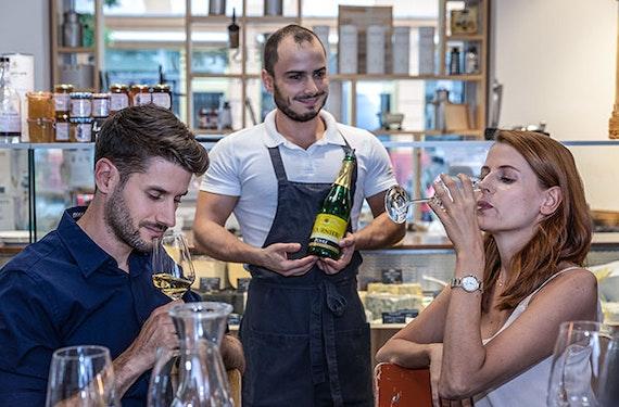Weinseminar für Genießer für 2