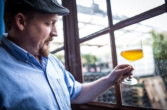 Virtuelle Brauereiführung in München mit Verkostung (60 Minuten)