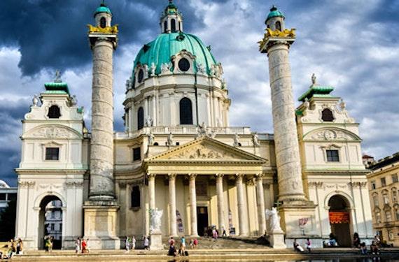 Die 4 Jahreszeiten: Vivaldi-Konzert in Wien