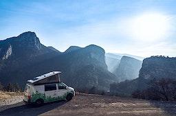 VW California mieten Hamburg für 2 (8 Tage)