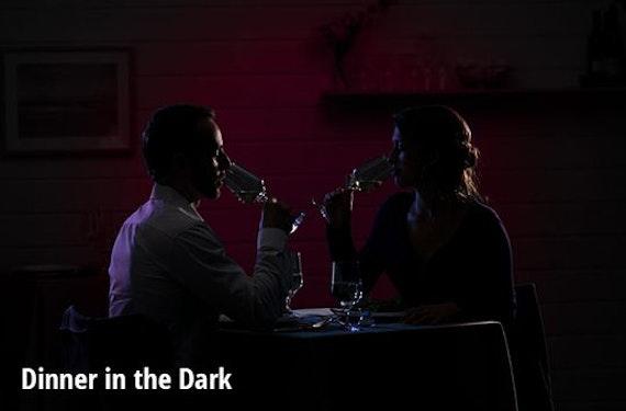 Erlebnis-Mix 'Erlebnis-Dinner'