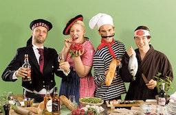 Wahlgutschein 'Für Kochfreunde'