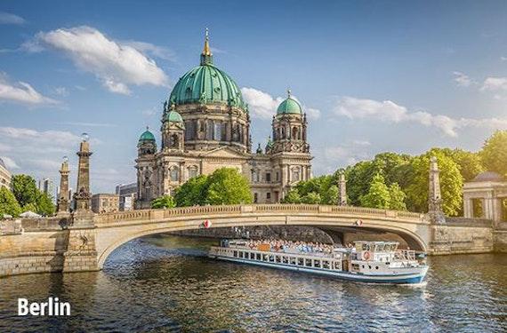 Erlebnis-Mix 'Urlaub in Deutschland'