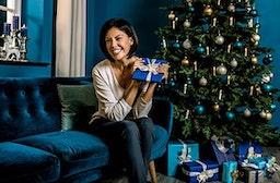 Erlebnis-Mix 'Weihnachtsgeschenk für Mama'