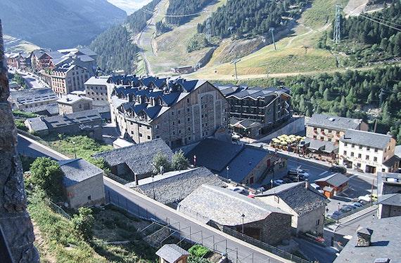 Wanderreise Andorra für 2 (6 Nächte)