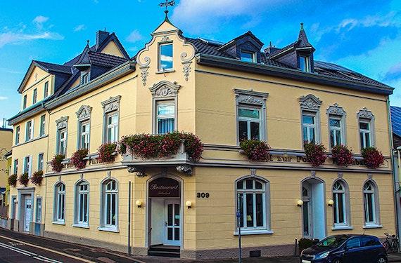 Wanderwochenende Bonn für 2 (2 Nächte)
