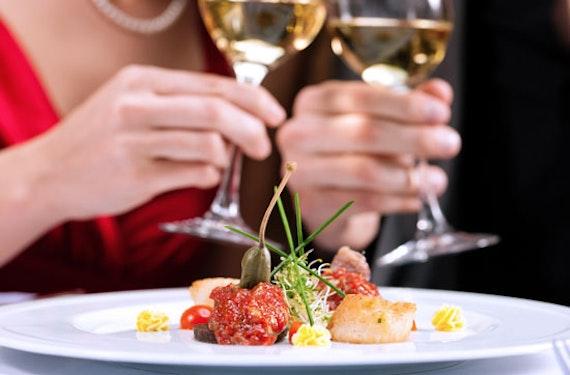 Wine & Dine in Zürich
