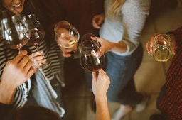 Wein Tasting in Stuttgart