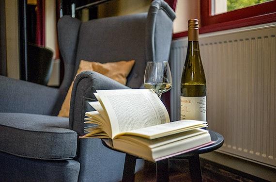 Weinreise Nebra für 2 (2 Nächte)